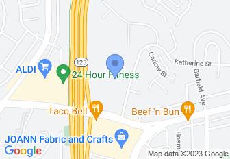 2766 Navajo Rd, El Cajon, CA 92020, USA