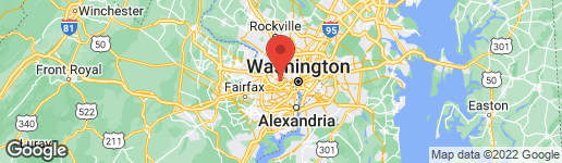 Map of 2779 WAKEFIELD STREET N ARLINGTON, VA 22207