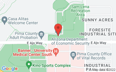 Map of Kino Service Center
