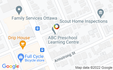 ABC Daycare Centre - Preschool Learning Centre