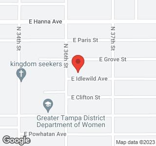 3606 E Idlewild Avenue
