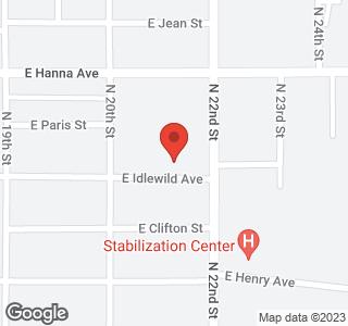 2016 E Idlewild Avenue