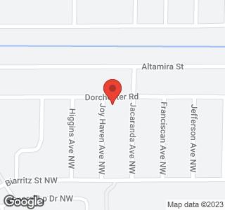 297 Joy Haven Avenue
