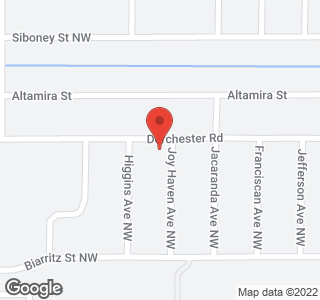 298 Joy Haven Ave NW