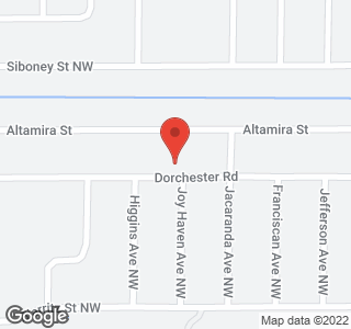 1101 Dorchester Road