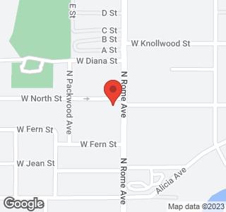1704 W NORTH STREET