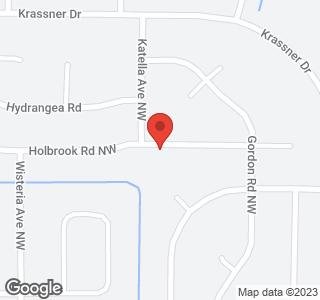 298 NW Corner Lot On Krassner Drive