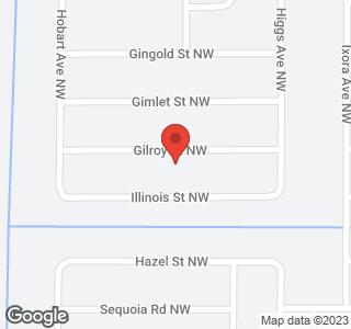 1348 Gilroy Street