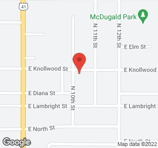 1001 E Knollwood St