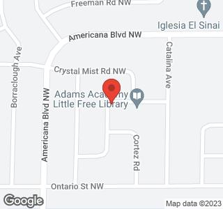 426 Albenga Road