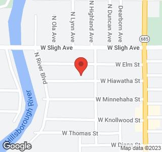 207 W Hiawatha Street