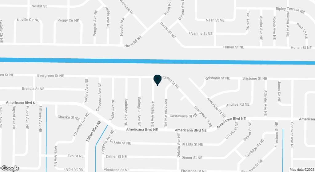 589 Arcadia Avenue Palm Bay FL 32907