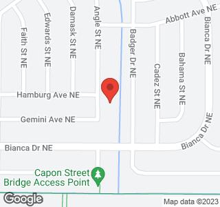 725 NE Angle Street