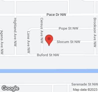 1075 Slocum Street