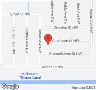 780 Cuxhaven Street