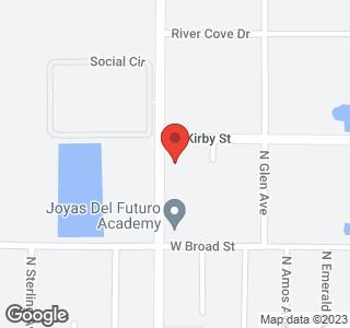 7515 N Himes Avenue