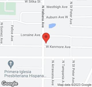 2709 W Kenmore Avenue