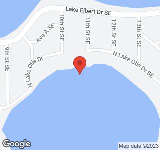 169 Lake Otis Drive SE