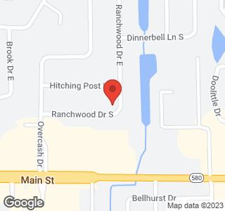 1796 Ranchwood Drive S