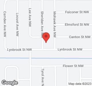 1007 Sheridan Avenue