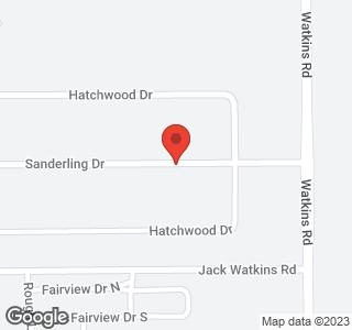 2820 Sanderling Street