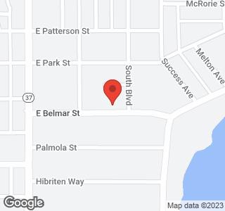 310 E Belmar Street