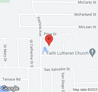 541 Park St. 813 Louden Ave