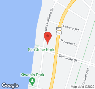 Santa Barbara Drive