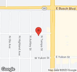 8724 North Tampa Street