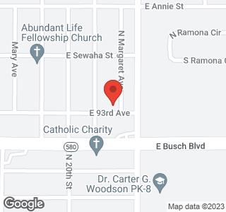 9302 N. Margaret Ave.