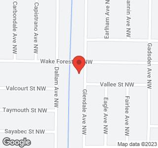 1592 Glendale Avenue