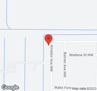 1682 Amador Avenue