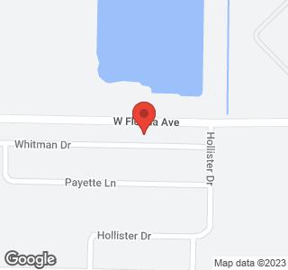 1421 Whitman Drive
