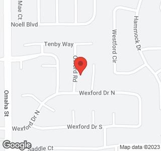440 Oxford Rd