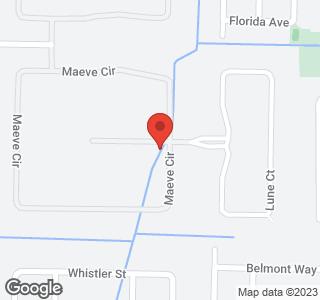 2109 Maeve Circle