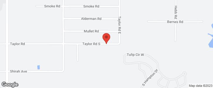 2340 TAYLOR ROAD Auburndale FL 33823