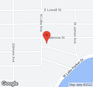 806 Lafayette Lane