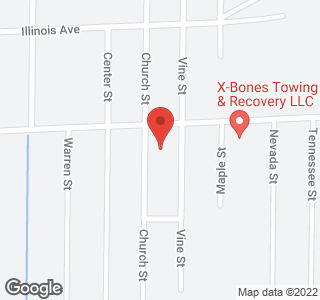 618 Church Street