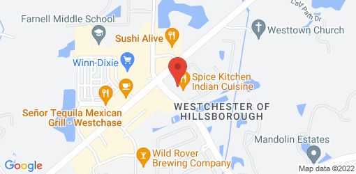 Directions to Fresh Bites
