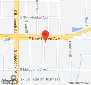 107 E New Haven Avenue