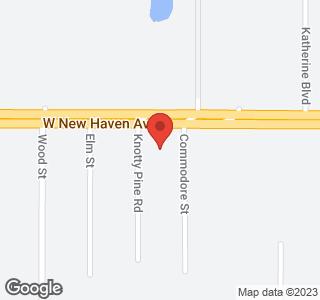 3653 W New Haven Avenue