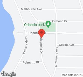 1105 Magnolia Drive