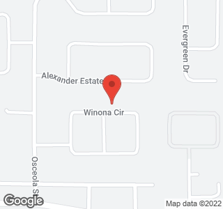 190 Winona Circle