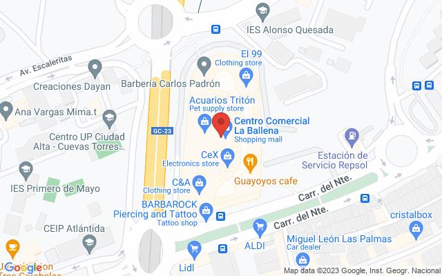 Administración nº51 de Las Palmas Gc