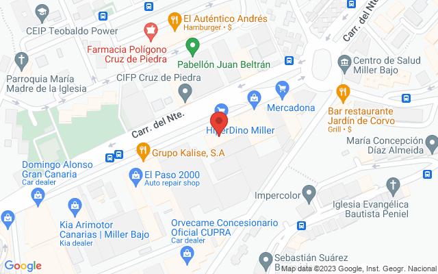 Administración nº47 de Las Palmas Gc