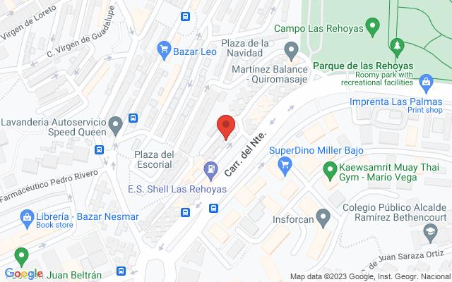 Administración nº24 de Las Palmas Gc