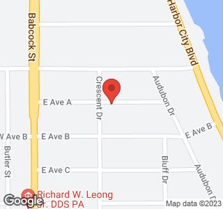 116 E Avenue B Avenue, Lot #20