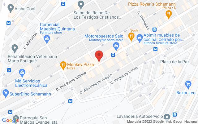 Administración nº28 de Las Palmas Gc