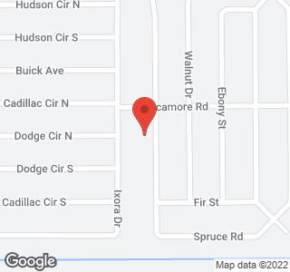 604 Tupelo Drive