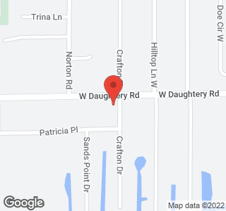 704 W DAUGHTERY ROAD